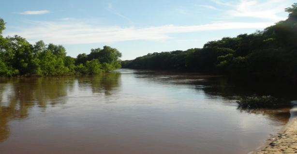 Río Aquidabán
